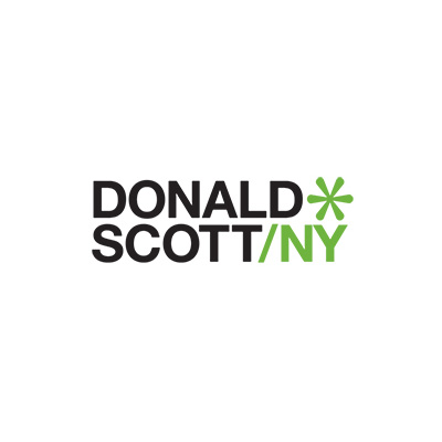 Donald Scott Logo