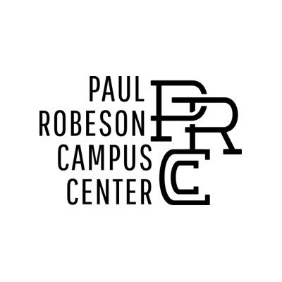 Rutgers University Paul Robeson Campus Center logo